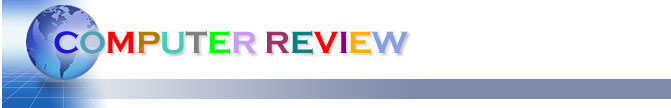 Computer Review Logo